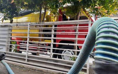 Sedot WC Kota Yogyakarta Termurah Langsung Datang